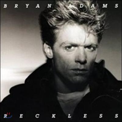 Bryan Adams - Reckless [2LP]