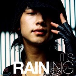 비 (Rain) 3집 - It's Raining