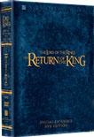 반지의 제왕- 왕의 귀환 : 확장판 (4Disc)