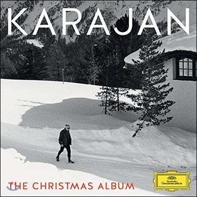 Herbert von Karajan 카라얀 크리스마스 (The Christmas Album)