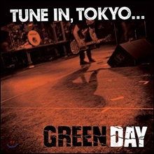 Green Day - Tune In Tokyo (Limited Edition)