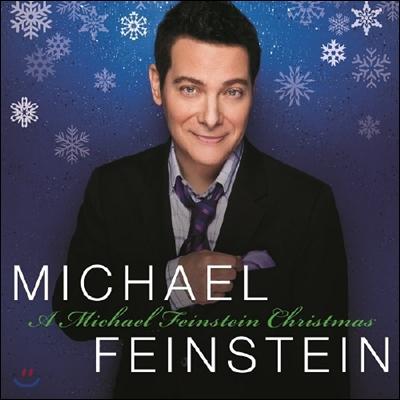 Michael Feinstein - A Michael Feinstein Christmas