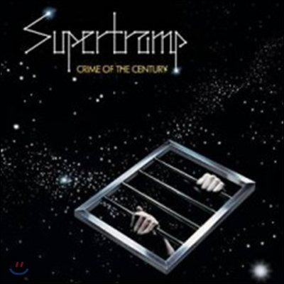 Supertramp - Crime Of The Century (Back To Black Series)