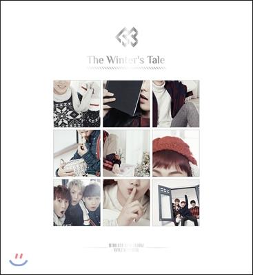 비투비 (BTOB) - 미니앨범 6집 : The Winter's Tale