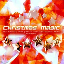 크리스마스 매직 (Christmas Magic)