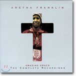 Aretha Franklin - Amazing Grace (The Complete Recordings)