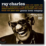Ray Charles - Genius Loves Company (Special Edition)