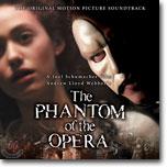 오페라의 유령 영화음악  (The Phantom Of The Opera: The Movie OST)