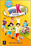 New Super Kids 3 : Student Book