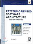 Pattern-Oriented Software Architecture, Volume 1: A System of Patterns