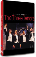 Luciano Pavarotti / Placido Domingo / Jose Carreras 쓰리테너 베스트 (The Very Best of The Three Tenors)