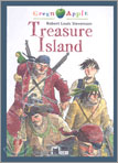 Green Apple Step Two: Treasure Island