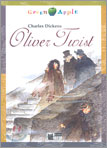 Green Apple Step Two: Oliver Twist
