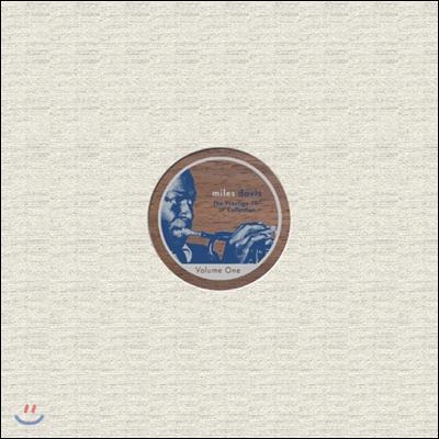 Miles Davis - The Prestige 10-Inch LP Collection, Vol. 1 마일즈 데이비스 초창기 녹음