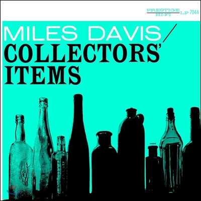 Miles Davis - Collectors' Items (Back To Black Series)