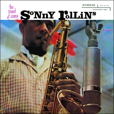 Sonny Rollins - The Sound Of Sonny (Back To Black Series)