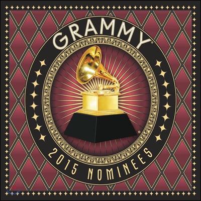 Grammy Nominees (그래미 노미니스) 2015