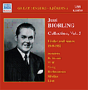 Jussi Bjorling - Collection Vol.5