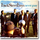 Backstreet Boys - Never Gone (Tour Repackage)