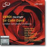 Colin Davis 베르디: 팔스타프 (Verdi: Falstaff)