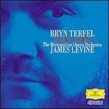 Bryn Terfel 오페라 아리아집 (Opera Arias)