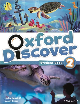 Oxford Discover 2: Student's Book