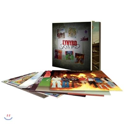 Lynyrd Skynyrd - Lynyrd Skynyrd (Back To Black Series)