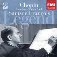 Samson Francois