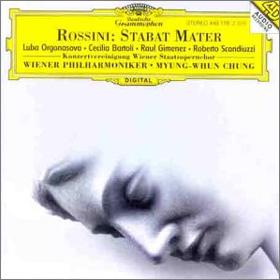 로시니: 스타바트 마테르 - 정명훈 (Rossini : Stabat Mater)