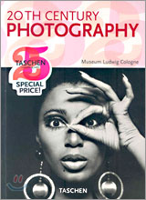 [Taschen 25th Special Edition] 20th Century Photography
