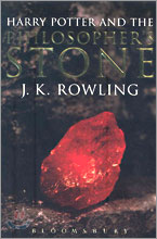 Harry Potter and the Philosopher's Stone : Adult Edition