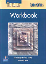 Top Notch Fundamentals : Workbook