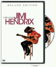 Jimi Hendrix (지미 헨드릭스) SE (2disc)