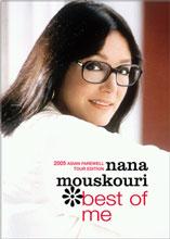 Nana Mouskouri - Best Of Me