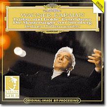 Herbert von Karajan 바그너 : 서곡집 (Wagner: Overture)