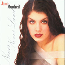 Jane Monheit - Never Never Land