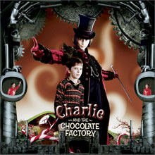 Charlie And The Chocolate Factory (찰리와 초콜릿 공장) OST
