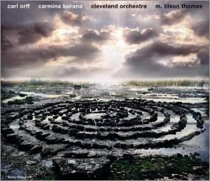 Orff : Carmina Burana : Cleveland Orchestra