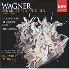Wagner : Der Ring Des Nibelungen Highlights : Bernard Haitink