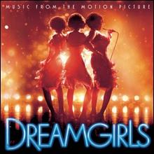 Dreamgirls (드림걸즈) OST (Standard Edition)