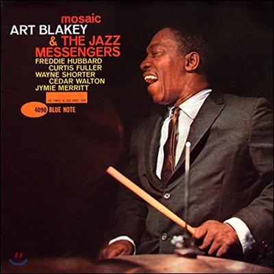 Art Blakey & The Jazz Messengers - Mosaic [LP]