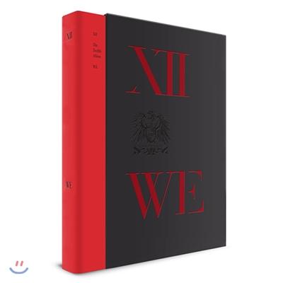 신화 (Shinhwa) 12집 - WE [Special Edition 4만장 한정반]