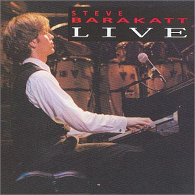 Steve Barakatt (스티브 바라캇) - Live