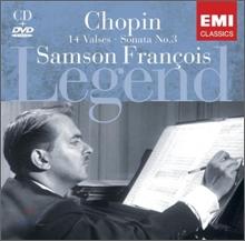 Samson Francois - Chopin