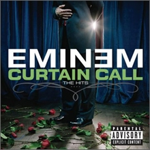 Eminem - Curtain Call: The Hits (Standard Edition)