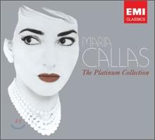 Maria Callas - The Platinum Collection