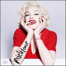 Madonna - Rebel Heart (Standard Edition)