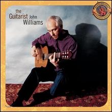 John Williams 더 기타리스트 - 테오도라키스 / 사티 / 알베니즈 / 타레가 외 (The Guitarist - Theodorakis / Satie / Albeniz / Terrega)