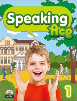 Speaking Ace 1