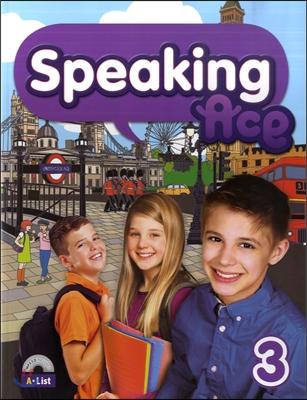 Speaking Ace 3